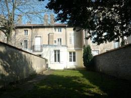 Location Maison 5 pièces Nancy