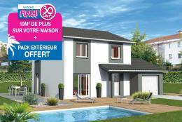 Achat Maison 5 pièces Reyrieux