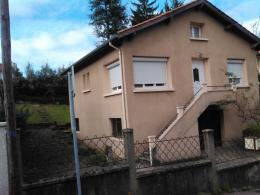 Achat Maison 4 pièces La Ricamarie