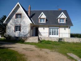 Maison Sully sur Loire &bull; <span class='offer-area-number'>140</span> m² environ &bull; <span class='offer-rooms-number'>5</span> pièces