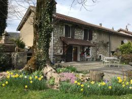 Achat Maison 5 pièces St Joseph de Riviere