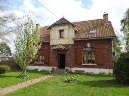 Achat Maison 4 pièces Bertincourt