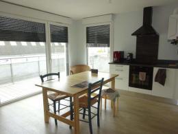 Location Appartement 3 pièces Lannilis