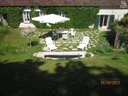 Achat Maison 10 pièces Savigny sur Clairis