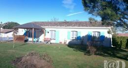 Achat Maison 5 pièces St Bonnet sur Gironde