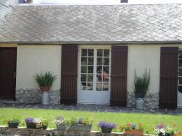 Achat Maison 5 pièces Pont l Eveque