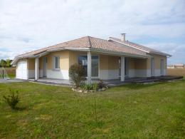 Maison Pontonx sur l Adour &bull; <span class='offer-area-number'>103</span> m² environ &bull; <span class='offer-rooms-number'>5</span> pièces