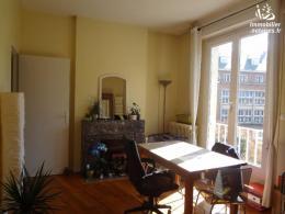 Location Appartement 3 pièces Amiens