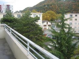 Location Appartement 4 pièces St Martin d Heres