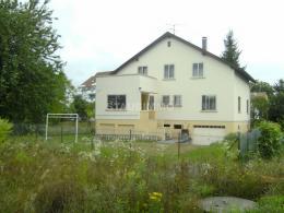 Achat Maison 8 pièces Village Neuf