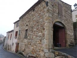 Achat Maison 4 pièces Montpeyroux
