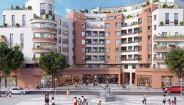 Achat Appartement 2 pièces Romainville