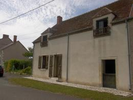 Achat Maison 3 pièces Reuilly