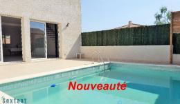 Achat Maison 4 pièces Latour Bas Elne