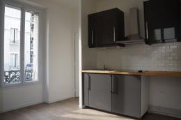 Appartement Aubervilliers &bull; <span class='offer-area-number'>24</span> m² environ &bull; <span class='offer-rooms-number'>2</span> pièces