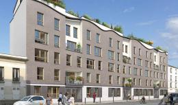Achat Appartement 5 pièces Saint Denis