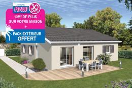 Achat Maison 4 pièces Belleville
