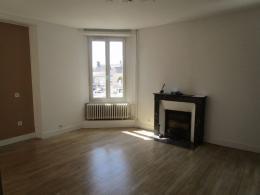 Location Appartement 4 pièces Gallardon