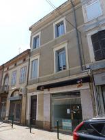 Location Maison 4 pièces L Isle Jourdain