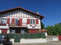 Location Appartement 4 pièces St Pee sur Nivelle