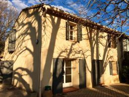 Location Villa 4 pièces Puyricard