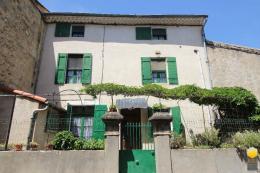 Achat Maison 5 pièces Vers Pont du Gard