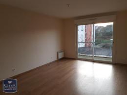 Location Appartement 2 pièces Goven