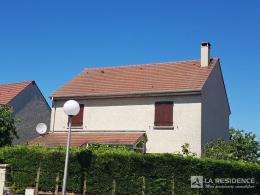 Achat Maison 5 pièces Montmagny