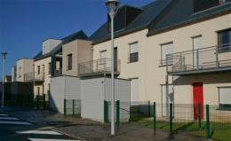 Location Appartement 3 pièces Gael