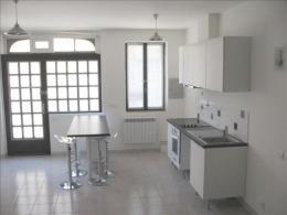 Location Maison 4 pièces Vic en Bigorre