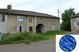 Achat studio Fraisnes en Saintois
