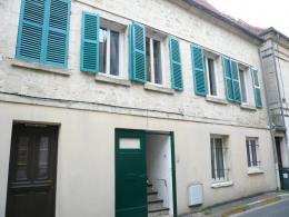 Location Appartement 3 pièces Pont Ste Maxence