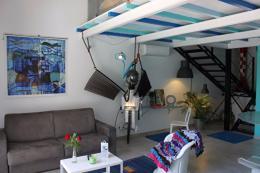 Achat Appartement 2 pièces Cannes