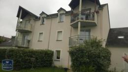 Location Appartement 3 pièces Sable sur Sarthe