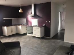 Location Appartement Cysoing