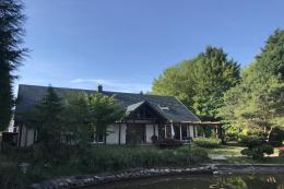Achat Villa 10 pièces Ittenheim