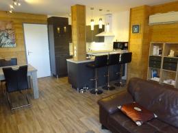 Achat Appartement 2 pièces Argonay
