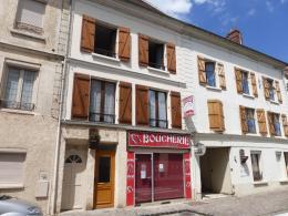 Achat Maison 4 pièces Charly sur Marne