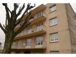Achat Appartement 3 pièces Luxeuil les Bains