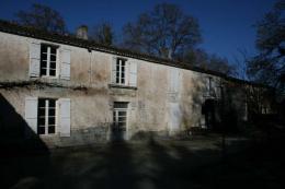 Achat Maison 8 pièces Lignieres Sonneville
