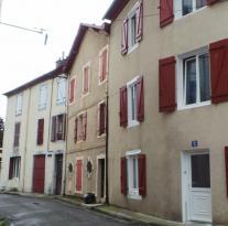Location Maison 3 pièces Bagneres de Bigorre