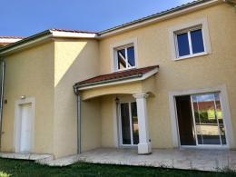 Location Villa 5 pièces Beauregard