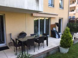 Achat Appartement 2 pièces St Genis Pouilly