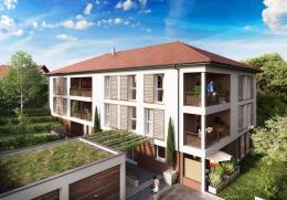 Achat Appartement 3 pièces Sermerieu