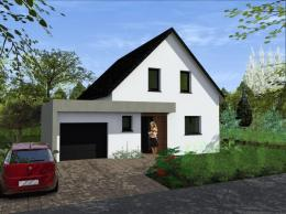 Achat Maison 5 pièces Minversheim