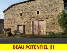 Achat Maison 4 pièces Seigneulles