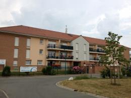 Location Appartement 3 pièces Croisilles