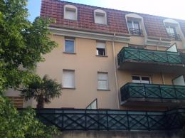 Appartement Sevran &bull; <span class='offer-area-number'>35</span> m² environ &bull; <span class='offer-rooms-number'>2</span> pièces