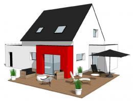 Achat Maison Monterblanc