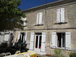 Achat Maison 7 pièces St Christoly de Blaye